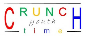 Crunch youth logo multicolour 1